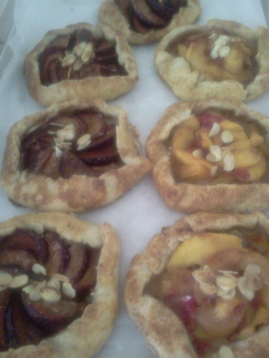 French Galettes